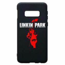 Чехол для Samsung S10e Linkin Park Album