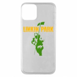 Чохол для iPhone 11 Linkin Park Альбом
