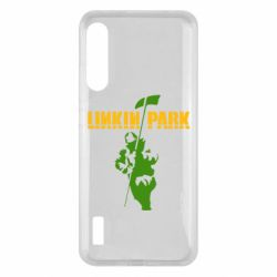 Чохол для Xiaomi Mi A3 Linkin Park Album