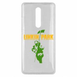 Чехол для Xiaomi Mi9T Linkin Park Album