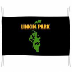 Флаг Linkin Park Album