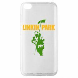 Чехол для Xiaomi Redmi Go Linkin Park Album