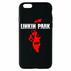 Чохол для iPhone 6/6S Linkin Park Альбом
