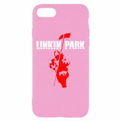 Чохол для iPhone 8 Linkin Park Альбом