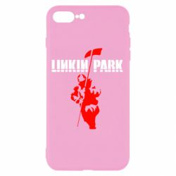 Чохол для iPhone 8 Plus Linkin Park Альбом