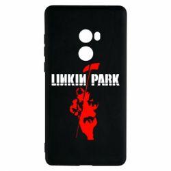 Чехол для Xiaomi Mi Mix 2 Linkin Park Album