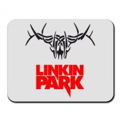 Коврик для мыши Linkin Park Logo - FatLine
