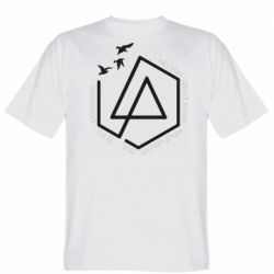 Чоловіча футболка Linkin park Until It's Gone