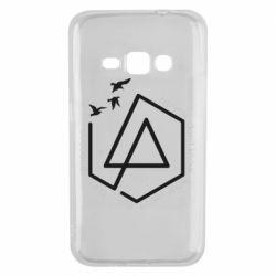 Чохол для Samsung J1 2016 Linkin park Until It's Gone