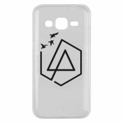 Чохол для Samsung J2 2015 Linkin park Until It's Gone