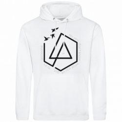Чоловіча толстовка Linkin park Until It's Gone