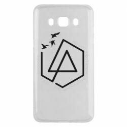 Чохол для Samsung J5 2016 Linkin park Until It's Gone