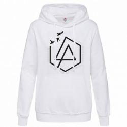 Толстовка жіноча Linkin park Until It's Gone