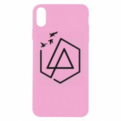 Чохол для iPhone Xs Max Linkin park Until It's Gone