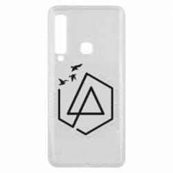 Чохол для Samsung A9 2018 Linkin park Until It's Gone