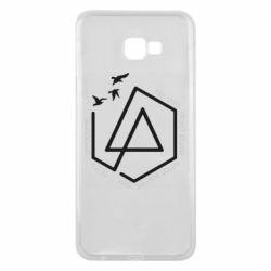 Чохол для Samsung J4 Plus 2018 Linkin park Until It's Gone