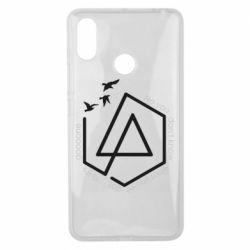 Чохол для Xiaomi Mi Max 3 Linkin park Until It's Gone