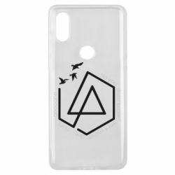 Чохол для Xiaomi Mi Mix 3 Linkin park Until It's Gone