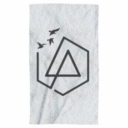 Рушник Linkin park Until It's Gone