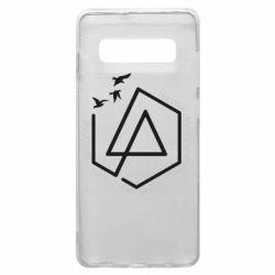 Чохол для Samsung S10+ Linkin park Until It's Gone