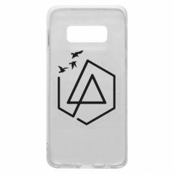 Чохол для Samsung S10e Linkin park Until It's Gone