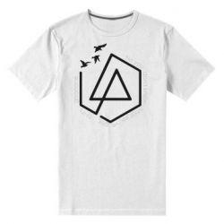 Чоловіча стрейчева футболка Linkin park Until It's Gone