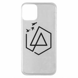 Чохол для iPhone 11 Linkin park Until It's Gone