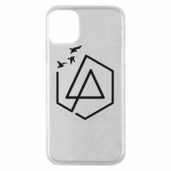 Чохол для iPhone 11 Pro Linkin park Until It's Gone