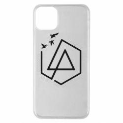 Чохол для iPhone 11 Pro Max Linkin park Until It's Gone
