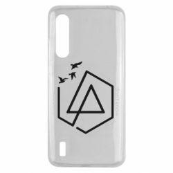 Чохол для Xiaomi Mi9 Lite Linkin park Until It's Gone
