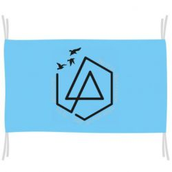 Прапор Linkin park Until It's Gone