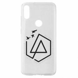 Чохол для Xiaomi Mi Play Linkin park Until It's Gone