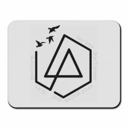 Килимок для миші Linkin park Until It's Gone