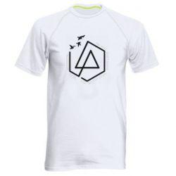 Чоловіча спортивна футболка Linkin park Until It's Gone