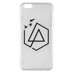 Чохол для iPhone 6 Plus/6S Plus Linkin park Until It's Gone