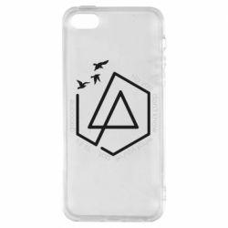 Чохол для iphone 5/5S/SE Linkin park Until It's Gone