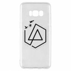 Чохол для Samsung S8 Linkin park Until It's Gone