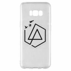 Чохол для Samsung S8+ Linkin park Until It's Gone
