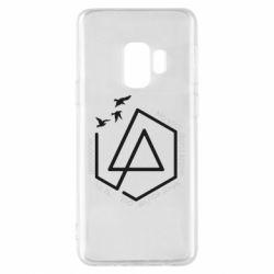 Чохол для Samsung S9 Linkin park Until It's Gone