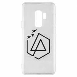 Чохол для Samsung S9+ Linkin park Until It's Gone