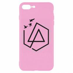 Чохол для iPhone 8 Plus Linkin park Until It's Gone