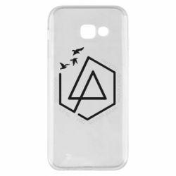 Чохол для Samsung A5 2017 Linkin park Until It's Gone
