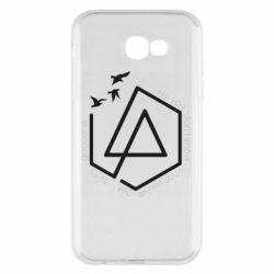 Чохол для Samsung A7 2017 Linkin park Until It's Gone