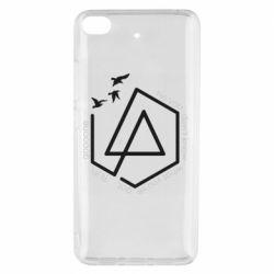 Чохол для Xiaomi Mi 5s Linkin park Until It's Gone