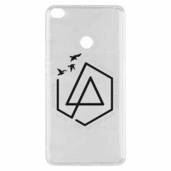 Чохол для Xiaomi Mi Max 2 Linkin park Until It's Gone