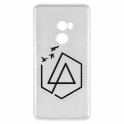 Чохол для Xiaomi Mi Mix 2 Linkin park Until It's Gone