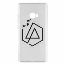 Чохол для Xiaomi Mi Note 2 Linkin park Until It's Gone