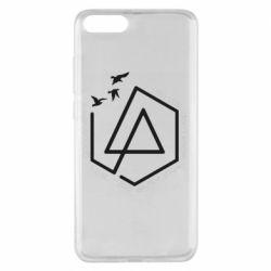 Чохол для Xiaomi Mi Note 3 Linkin park Until It's Gone