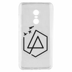Чохол для Xiaomi Redmi Note 4 Linkin park Until It's Gone