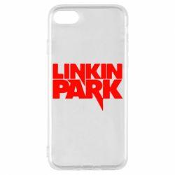Чохол для iPhone 7 Лінкін Парк